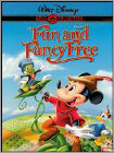 Fun and Fancy Free (DVD) (Full Screen) (Eng/Fre/Spa) 1947