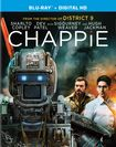 Chappie [with Digital Copy] [ultraviolet] [blu-ray] 3945033