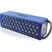 NUU - Wake Waterproof Bluetooth Outdoor Speaker - Blue