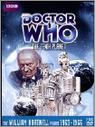 Doctor Who: The Tenth Planet [2 Discs] (DVD)