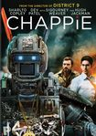 Chappie [with Digital Copy] [ultraviolet] (dvd) 3946499