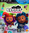 EyePet & Friends - PlayStation 3|PlayStation 4