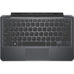 Dell - Tablet Mobile Keyboard for Venue 11 Pro - Black