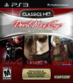 Devil May Cry: HD Collection - PlayStation 3