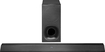 Sony - 2.1-Channel Soundbar with Wireless Subwoofer - Black