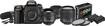 Nikon - D750 DSLR Camera with AF-S NIKKOR 35mm f/1.8G ED, 50mm f/1.8G and 85mm f/1.8G Lenses - Black
