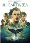 In The Heart Of The Sea (dvd) 3953427