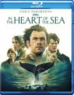 In The Heart Of The Sea [blu-ray/dvd] [2 Discs] 3953598