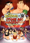 The Flintstones And Wwe: Stone Age Smackdown (dvd) 3953616