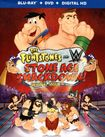 The Flintstones And Wwe: Stone Age Smackdown [blu-ray] 3953625