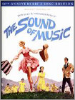 The Sound of Music (Blu-ray Disc) (2 Disc) (Eng/Spa/Fre) 1965