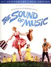 The Sound Of Music [50th Anniversary 2-disc Edition] [2 Discs] [includes Digital Copy] [blu-ray] 3957057