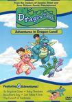 Dragon Tales: Adventures In Dragon Land (dvd) 3967238