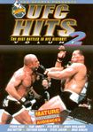 Ufc Hits, Vol. 2 (dvd) 3967381