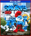 The Smurfs In 3d [3 Discs] [3d] [blu-ray/dvd] [includes Digital Copy] [ultraviolet] 3968078