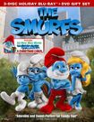 The Smurfs/the Smurfs: Christmas Carol [3 Discs] Blu-ray/dvd] [includes Digital Copy] [ultraviolet] 3968087