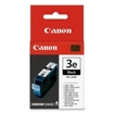 Canon - Ink Cartridge - Black - Black