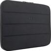 Solo - PRO Padded Ultrabook Laptop Sleeve - Black