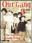 Our Gang (Black & White) (DVD) (Black & White)