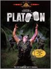 Platoon (DVD) (Enhanced Widescreen for 16x9 TV) (Eng/Spa) 1986