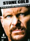 Wwe: Stone Cold Steve Austin - The Bottom Line On The Most Popular Superstar Of All Time [4 Discs] (dvd) 3979031