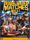 WWE: The Best Pay-Per-View Matches of 2011 (DVD) (3 Disc) (Enhanced Widescreen for 16x9 TV) (Eng) 2011