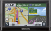 "Garmin - nüvi 55LM 5"" GPS with Lifetime Map Updates - Black"
