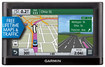 "Garmin - nüvi 65LMT 6.1"" GPS with Lifetime Map Updates and Lifetime Traffic Updates - Black"