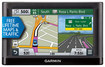 "Garmin - nüvi 66LMT 6.1"" GPS with Lifetime Map Updates and Lifetime Traffic Updates"