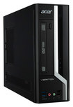Acer - Veriton X Desktop - Intel Core i5 - 8GB Memory - 500GB Hard Drive - Black