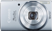 Canon - PowerShot ELPH-150 IS 20.0-Megapixel Digital Camera - Silver
