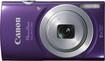Canon - PowerShot ELPH-135 16.0-Megapixel Digital Camera - Purple