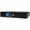 CyberPower - Smart App Intelligent LCD OR1500LCDRM2U 1500VA UPS