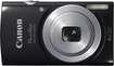 Canon - PowerShot ELPH-135 16.0-Megapixel Digital Camera - Black