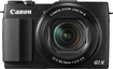 Canon - PowerShot G1 X Mark II 12.8-Megapixel Digital Camera - Black