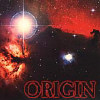 Origin - CD