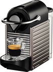 Nespresso - Pixie Espresso Maker - Electric Titan