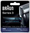 Braun - Series 3 Replacement Foil Cutter (1-Count)