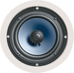 "Polk Audio - RC60i 6-1/2"" In-Ceiling Speakers (Pair) - White"
