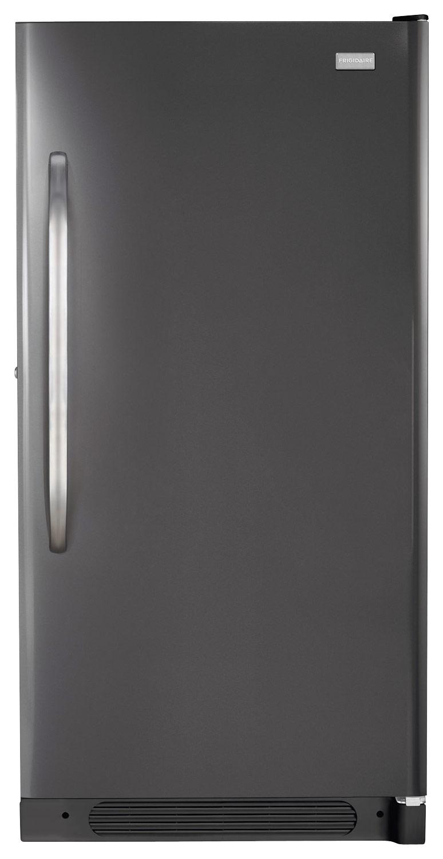 Frigidaire - 20.5 Cu. Ft. Frost-Free Upright Freezer - Classic Slate