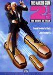The Naked Gun 2 1/2: The Smell Of Fear (dvd) 3996581