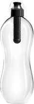 bobble - 34-Oz. Filtered Water Bottle - Black