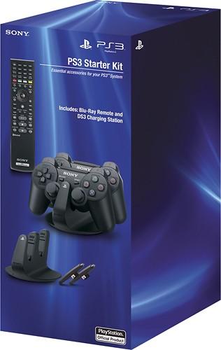 PS3-BEST BUY STARTER...