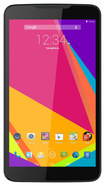 Blu - Studio 7.0 4G with 8GB Memory Cell Phone (Unlocked) - Gray
