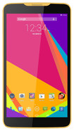 Blu - Studio 7.0 4G with 8GB Memory Cell Phone (Unlocked) - Gold