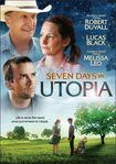 Seven Days In Utopia (dvd) 4006302