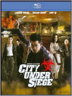 City Under Siege (Blu-ray Disc) (Enhanced Widescreen for 16x9 TV) (Eng/Cantonese) 2010
