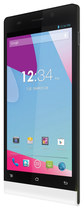 Blu - Life 8 4G with 8GB Memory Cell Phone (Unlocked) - White