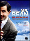 Mr. Bean: The Whole Bean - Complete Series (DVD) (3 Disc)