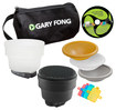 Gary Fong - Lightsphere Collapsible Fashion and Commercial Lighting Kit